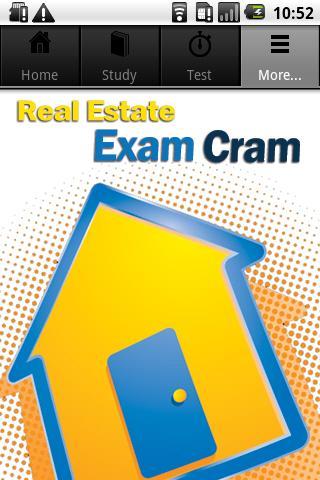 Illinois AMP Real Estate Exam