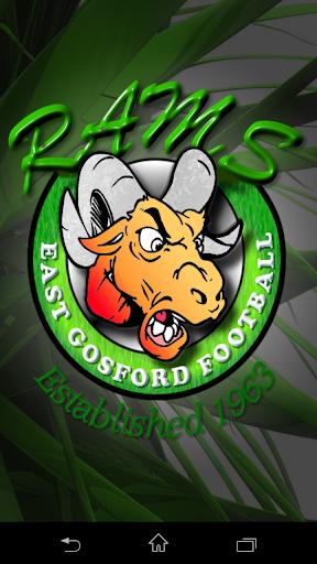 East Gosford Football Club