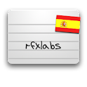 Spanish Flashcards Free logo