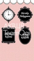 Screenshot of AKB48 TeamOgi Live Wall Paper