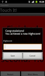 TouchIt!- screenshot thumbnail