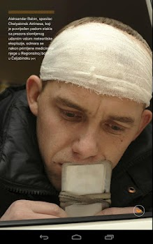 Al Jazeera Balkans Magazine