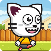 Dizzy Cat Game