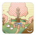 Small Village Theme icon