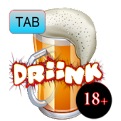 Driink Tablette version