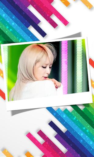 AOA Choa Wallpaper -KPOP 04