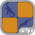 Dinosaurs Match : Memory Game icon