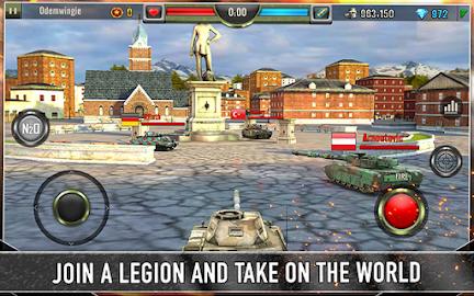 Iron Force Screenshot 40