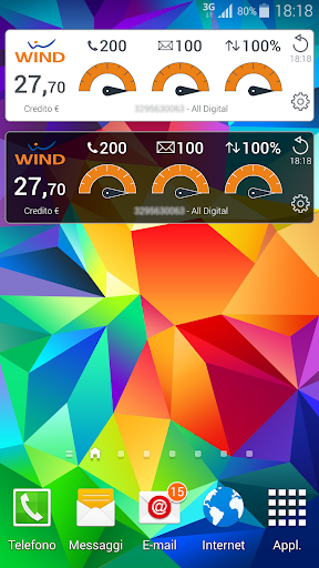 MyWind Beta Wind