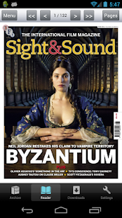 Sight & Sound - screenshot thumbnail