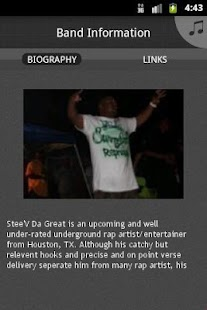 Stee'Vo Da Great - screenshot thumbnail