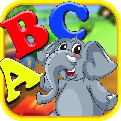 PreSchool Kids ABC Flash Cards