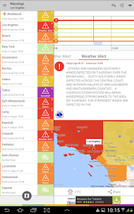 AlertsPro- screenshot thumbnail