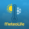 Meteo Life icon