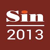 iSIN 2013