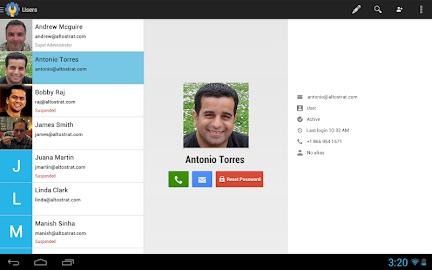 Google Admin Screenshot 8