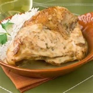 Portuguese Chicken I