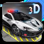 Skill3D Parking Police Station
