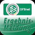 DFBnet 1:0 logo