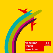 Vodafone Travel Magyarország
