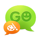 GO SMS Pro Theme Maker plug-in icon
