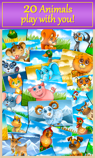 Baby Phone with Music, Animals for Toddlers, Kids 1.2.23 screenshots 12