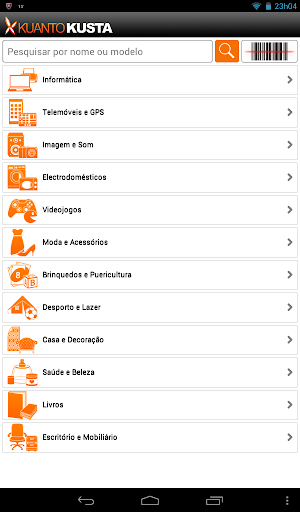 【免費購物App】KuantoKusta-APP點子