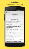Screenshot of Guru99 (Testing,SAP,Interview)