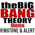 The Big Bang Theory Ringtone icon