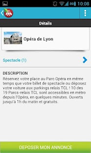 Grand Lyon Covoiturage - screenshot thumbnail