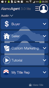 AlamoAgent 3.0- screenshot thumbnail