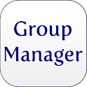 Group Contact  Manager logo