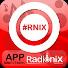 Radionix icon