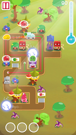 Ice Cream Nomsters Screenshot 9