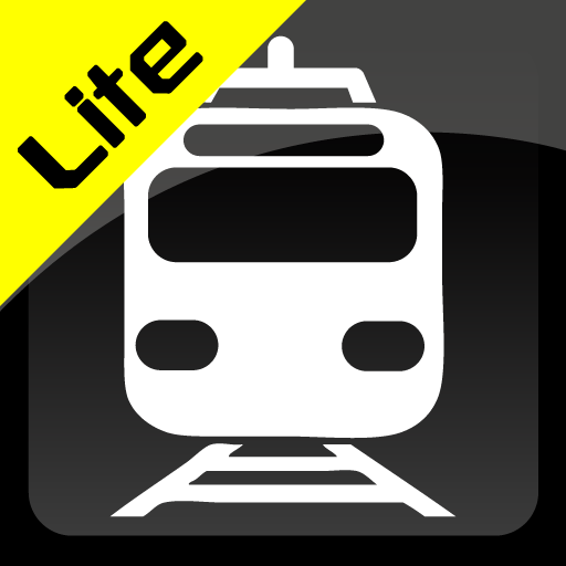 Subway Lite Retro Line Game