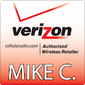 CELLULAR MIKE C. logo