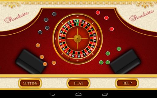 Roulette Wheel Fun in Vegas