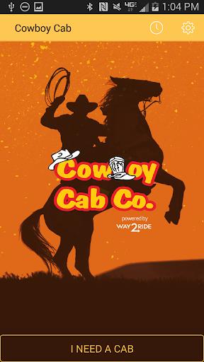 Cowboy Cab
