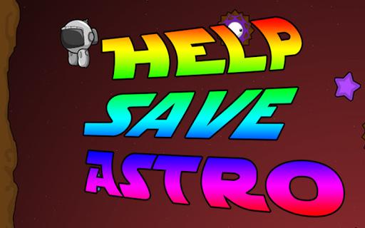 Help Save Astro