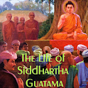 The Life of Siddhartha Guatama icon