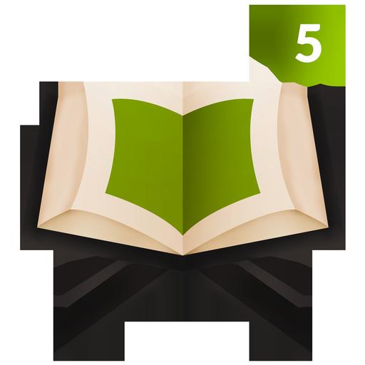 5x5 - Track Your Quran Reading LOGO-APP點子