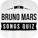Bruno Mars - Songs Quiz icon