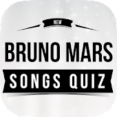 Bruno Mars - Songs Quiz
