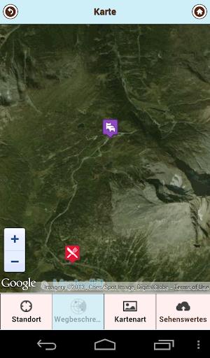 【免費旅遊App】Simplon alpmove Reiseführer-APP點子