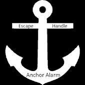 Anchor Drag Alarm