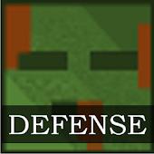 Mine Defense