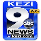 StormTracker 9 KEZI icon