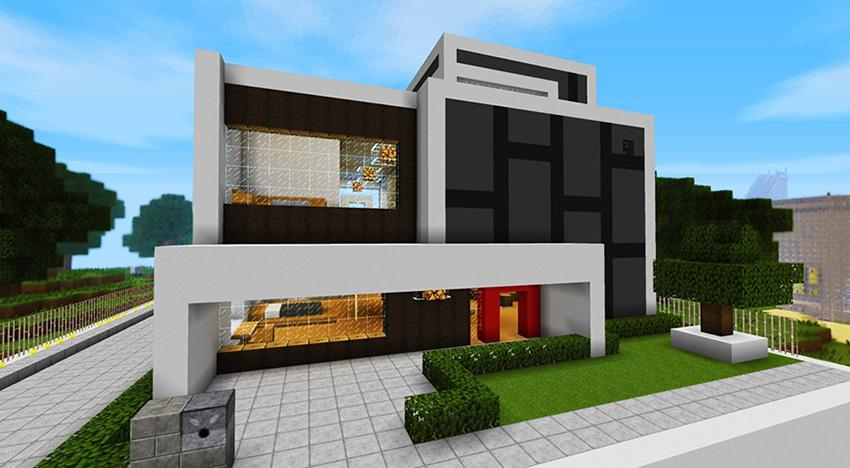 Amazing Of Minecraft House Android Apps On Google Play