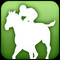 競馬情報の馬速 logo