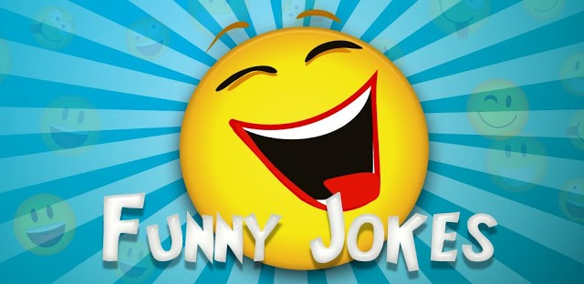 Funny Jokes For Android The Best Jokes On Android